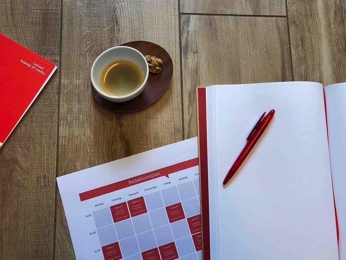 Tipps für Ihren TikTok Redaktionsplan